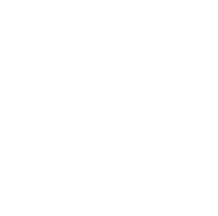 Lewiston City Library logo white