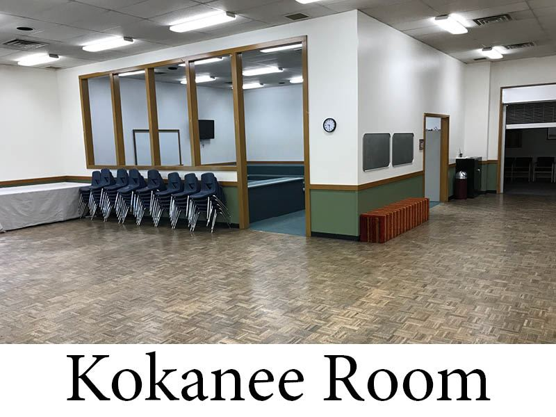 Youth Lounge Picture