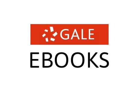 Gale Ebooks Icon