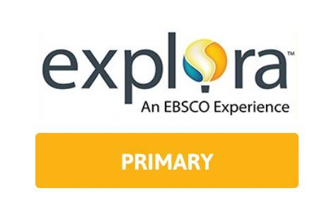 Explora Primary Icon