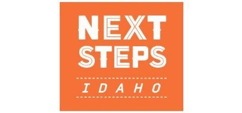 Next Steps Idaho Logo